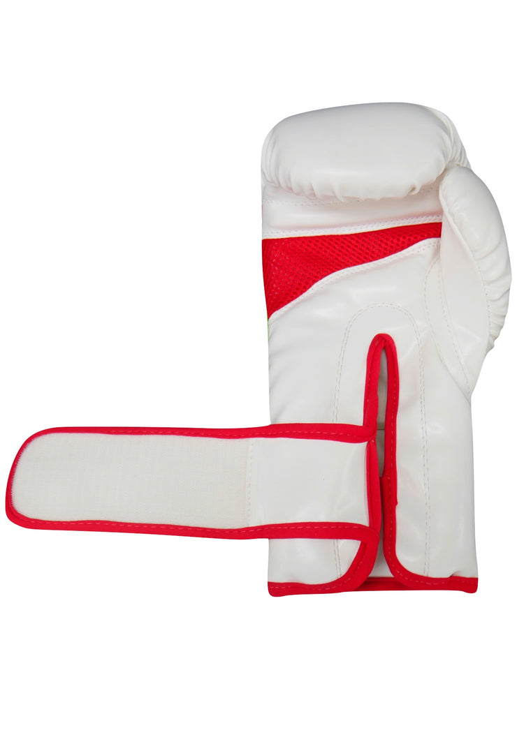 TXL Red/Black Boxing Gloves