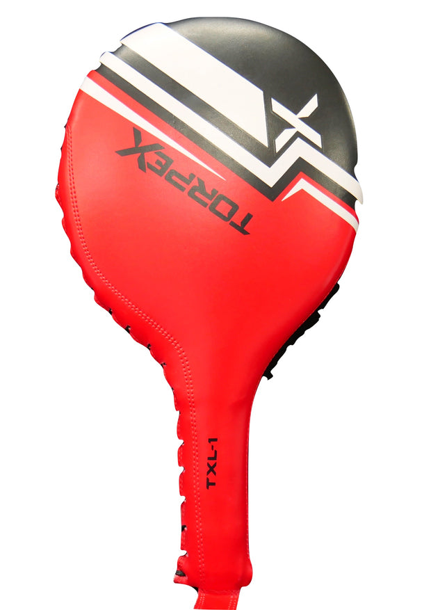 TXL Red Boxing Paddle