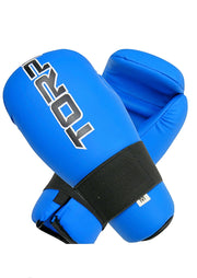 Torpex Blue Edition Semi-Contact Gloves