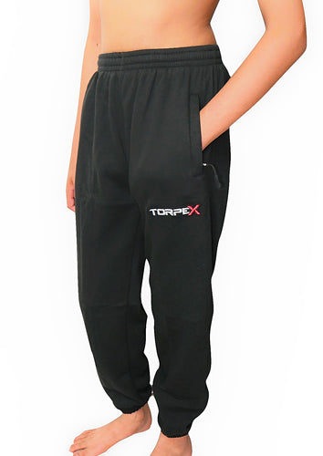 Torpex Black Bottoms