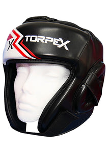 TXL Black Headguard