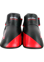 Black/Red Footguards