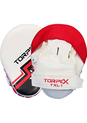 TXL Red/Black Focus Pads