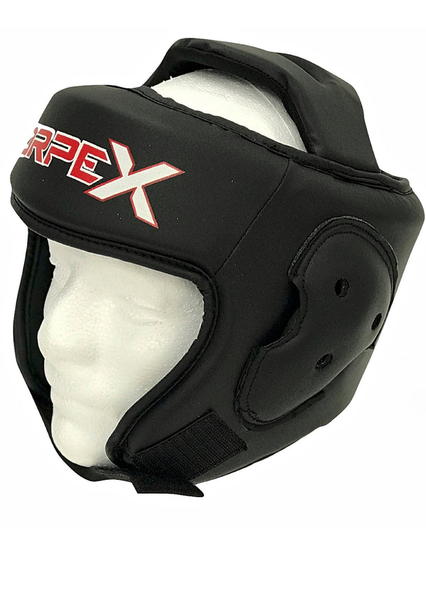 Torpex Black Edition Headguard