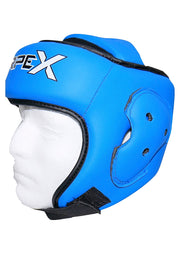 Torpex Blue Edition Head Guard
