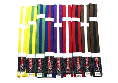 Striped Belts 220cm (Each)