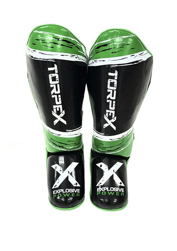 TX-7 Series Thai Shinguards
