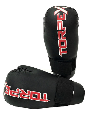 Torpex Black Edition Semi-Contact Gloves