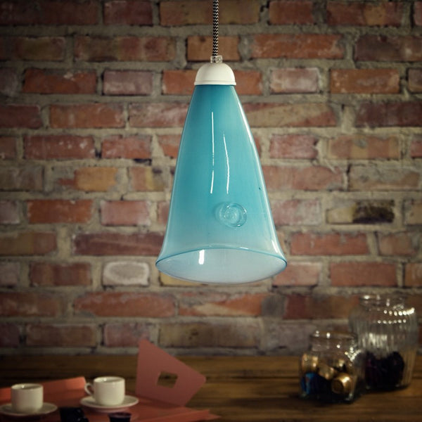 Glass Lamp
