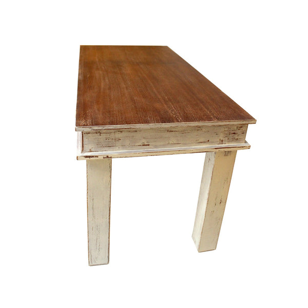 Olden table with drawer