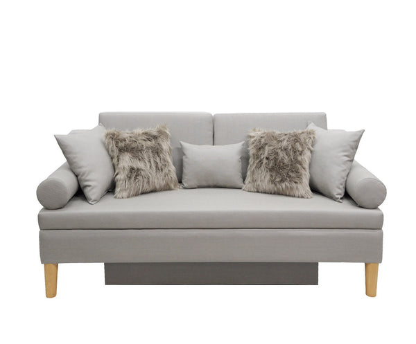 Sofa SCANDI GRAY EN