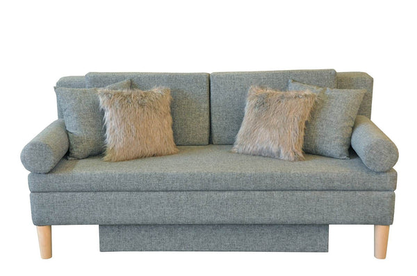 Sofa SCANDI GRAPHITE EN