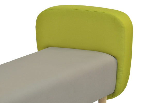 Chaise longue BB LIME EN
