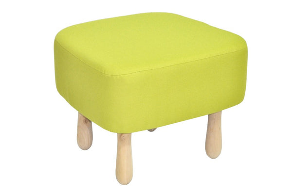 Stool BB LIME EN
