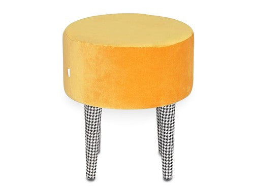 Stool PEPI/YELLOW EN