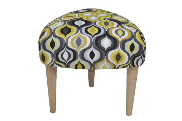 Stool ODO GEISHA/YELLOW EN