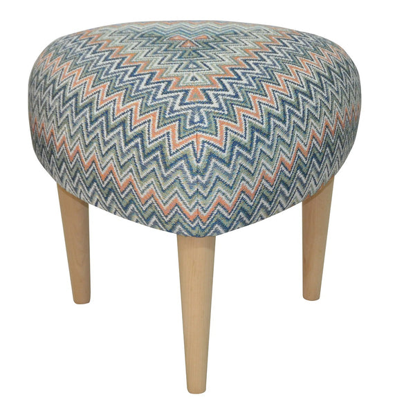 Stool ZYG ZAK/BLUE EN