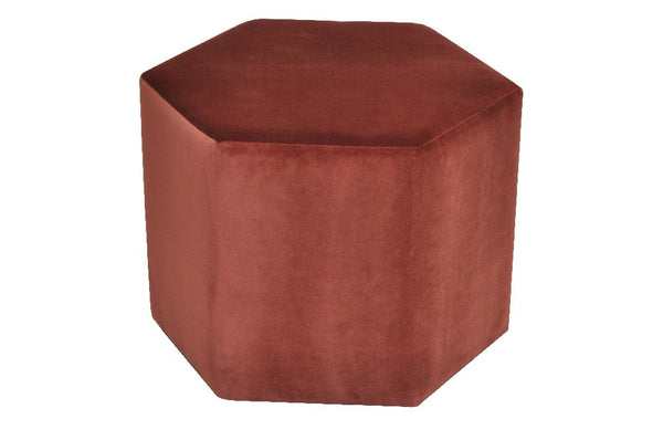Pouf HONEY (modular )/RED EN