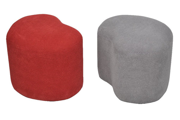 Pouf FIGI mini ( modular)/RED EN