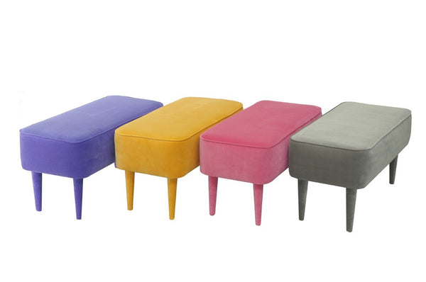 Bench Pastel 90 YELLOW EN