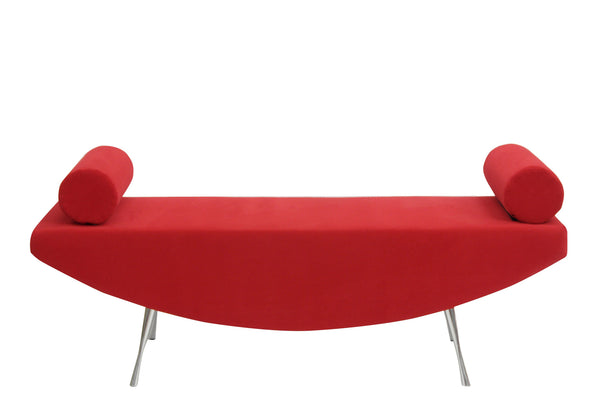 Bench ZEN /RED EN
