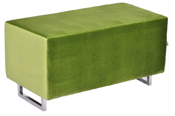 Bench  CUBI /LIME EN