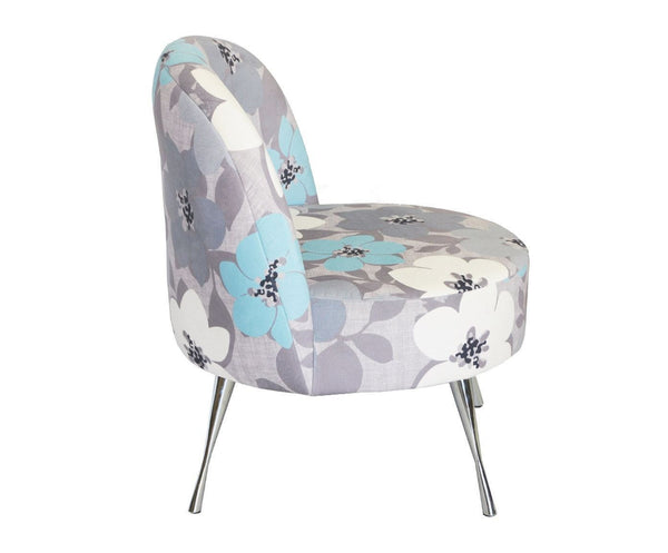 Armchair FLOWER EN