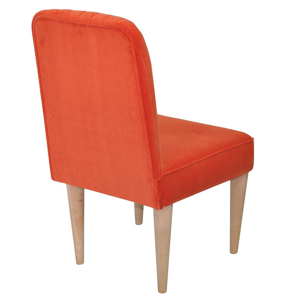 Chair PARROT / ORANGE EN
