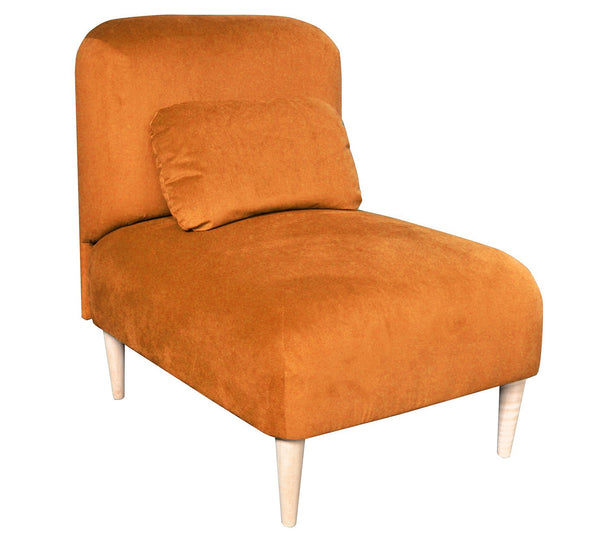Armchair JUPI / ORANGE EN