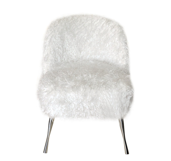 Armchair TWIGGY eco fur  EN
