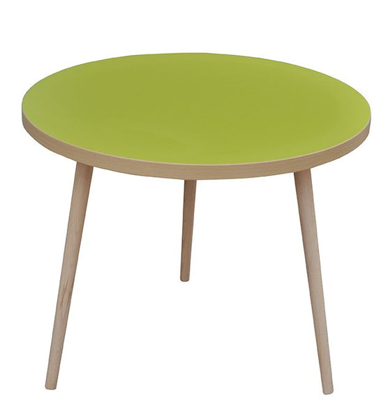 Coffee Table LUMI lime EN