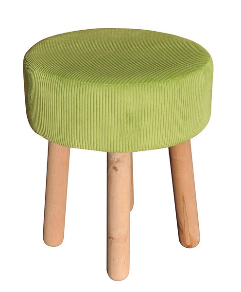 Stool Bobi/lime EN