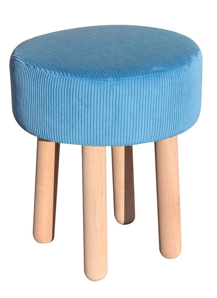 Stool Bobi/blue EN