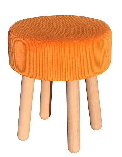 Stool Bobi/orange EN