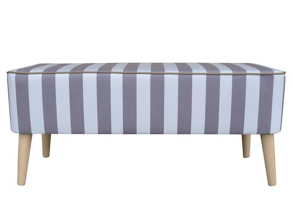 Bench Mr.M striped EN