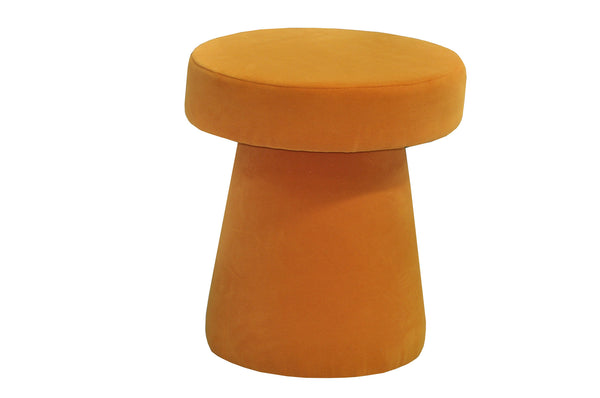 Stool MUN/ORANGE EN