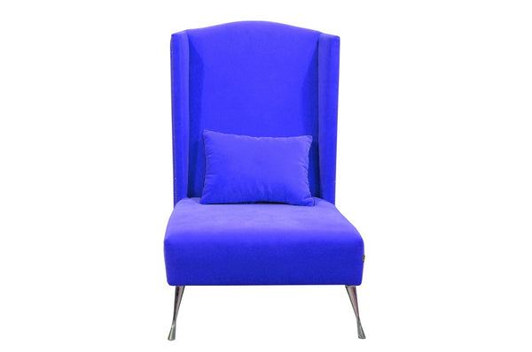 Armchair  DANDYS TECHNO/BLUE EN