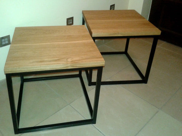 Coffee table KUBIK