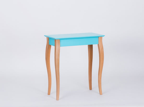 Console table LILLO little 65 cm dark turquoise