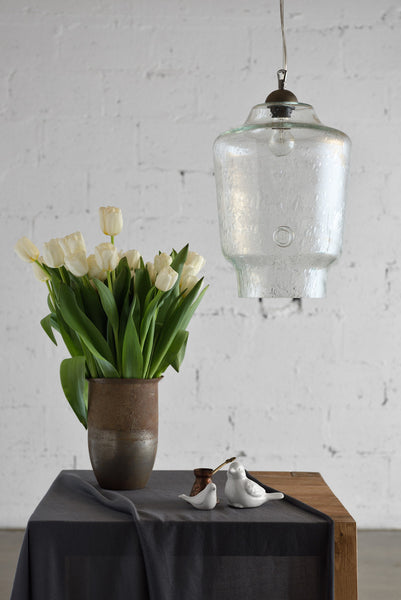 glass lamp LGH0490