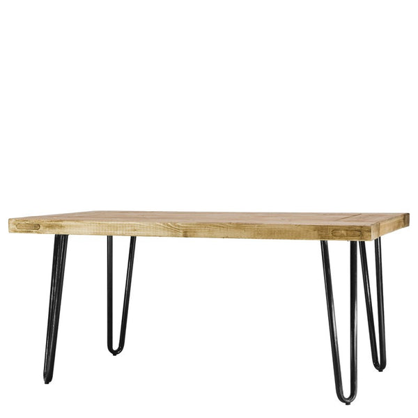 Coffee Table 07 Black