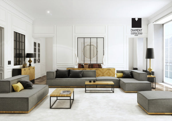 Noi basic sofa
