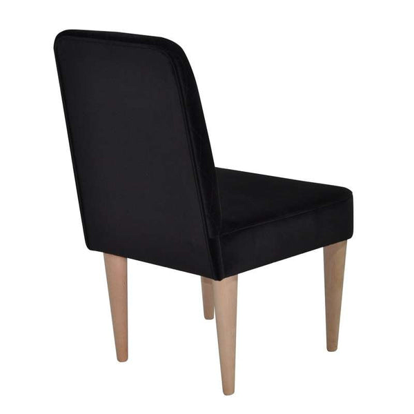 Chair parrot black en