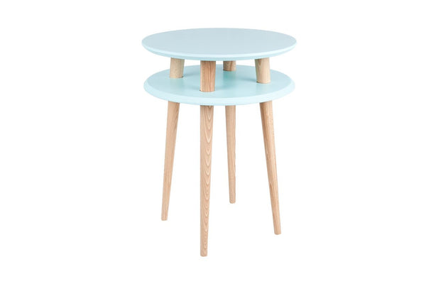 Cabinet UFO high 45 cm bright turquoise