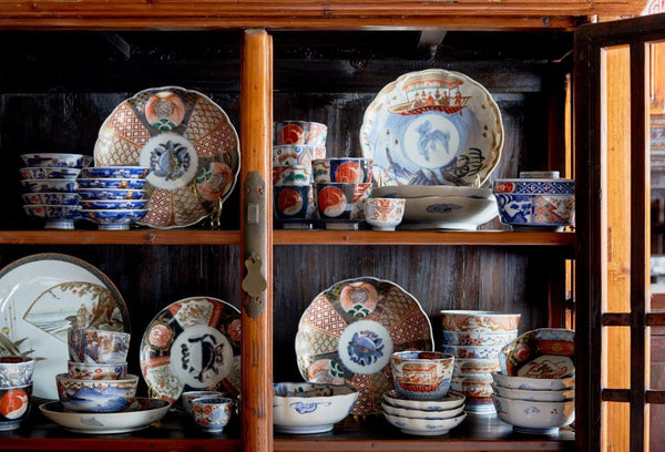 Home Furnishings, Asian Antiques And Chinese Art