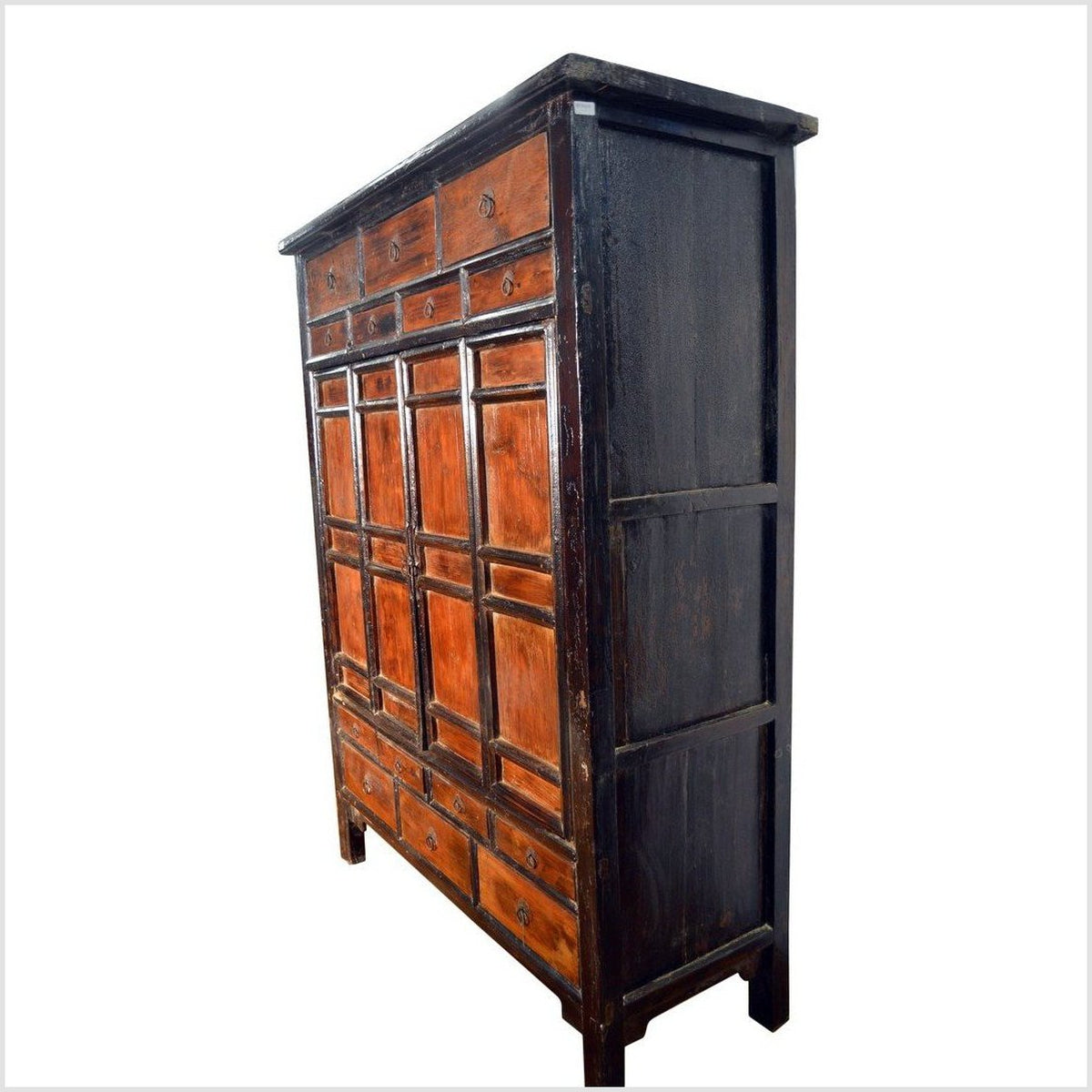 Antique Large Armoire