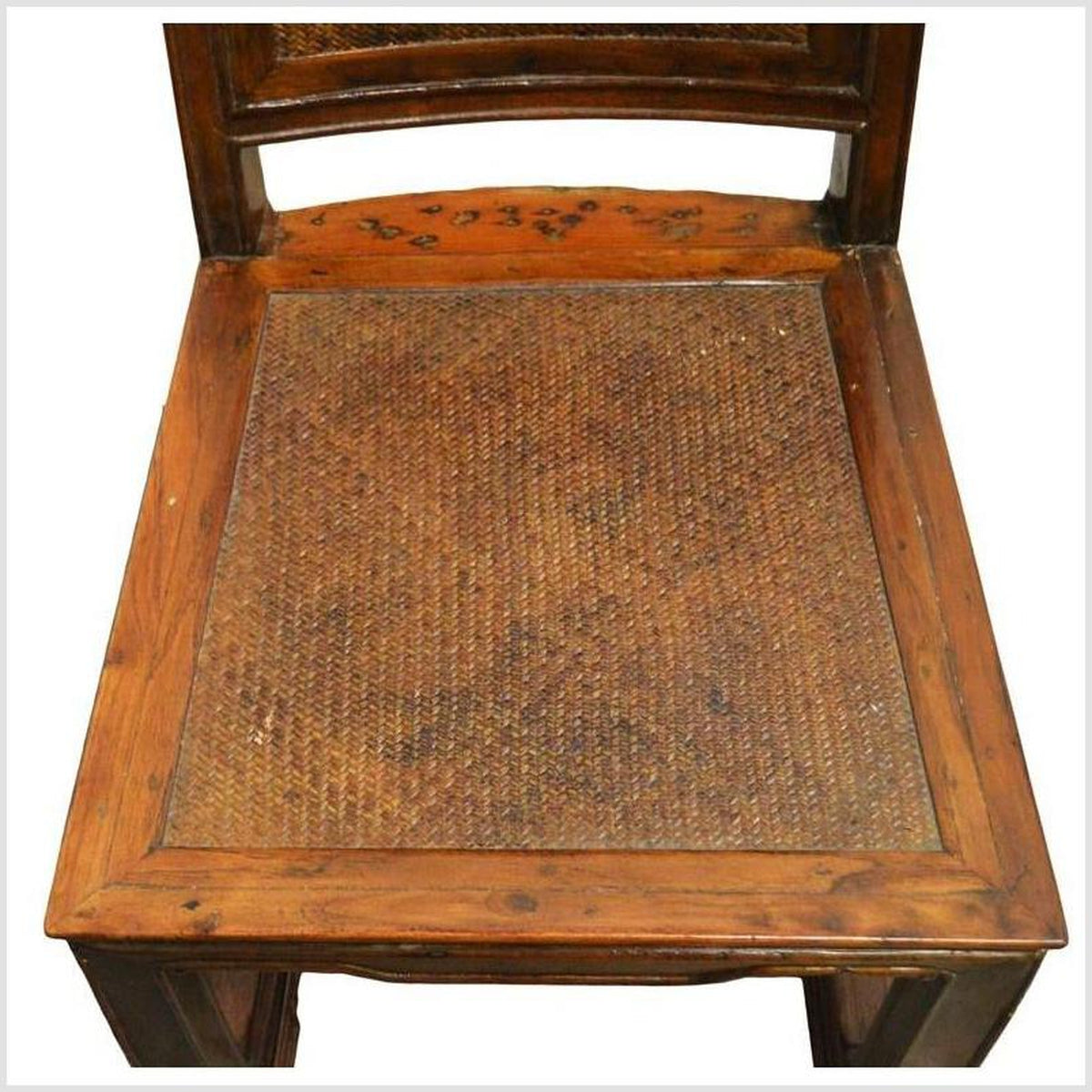 Antique 19th Century Chinese Chair