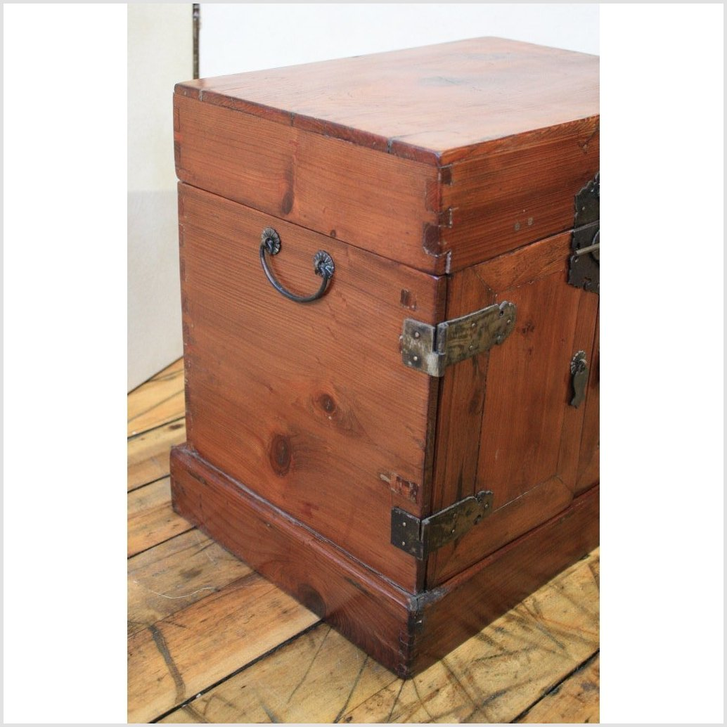 Chinese Dressing Case