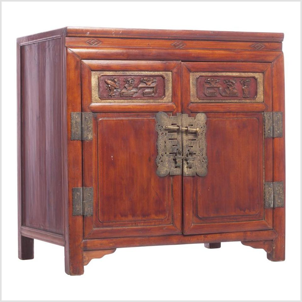 Chinese Side Cabinet