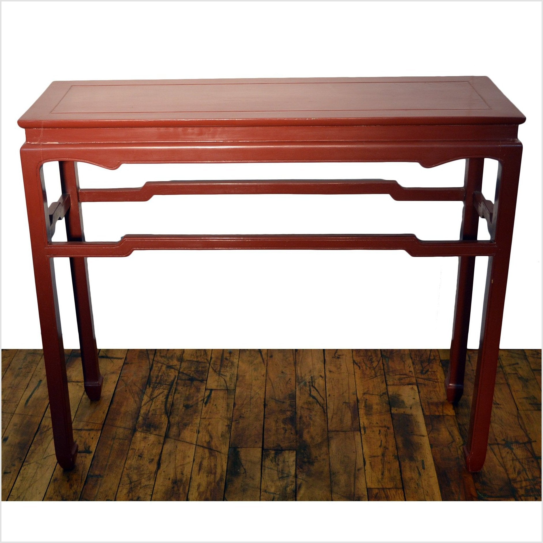 Console/Wine Table